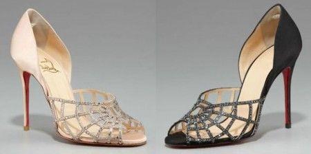 scarpe ragno