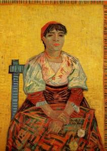 Van Gogh - L'italiana