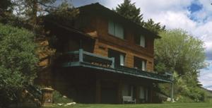 Hemingway House- Ketchum