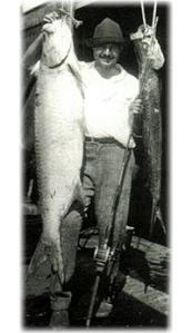 Emingway pescatore