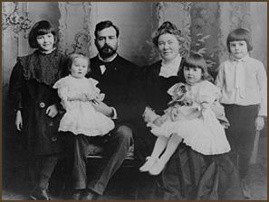 Family Hemingway