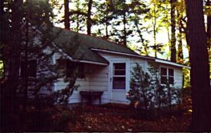 Hemingway - Cottage