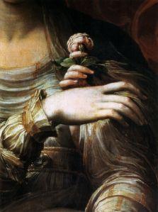 Parmigianino,_madonna_della_rosa_03